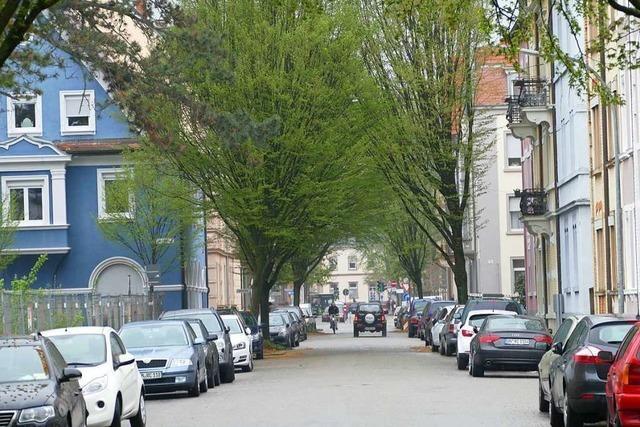 Von der Problemzone zum bunten Vorzeigeviertel: der Offenburger Nordwesten
