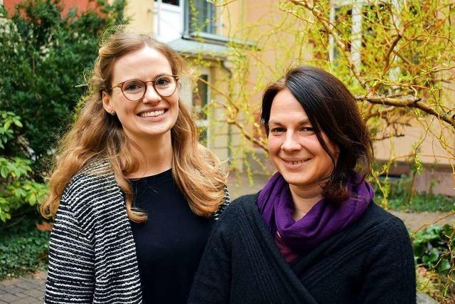 Wie Refugium in Freiburg Geflüchteten mit psychosozialen Belastungen hilft