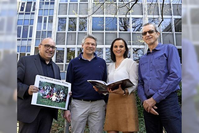 Der Förderverein des Kolping-Kollegs will die Schule des Zweiten Bildungswegs und ihre Schüler unterstützen