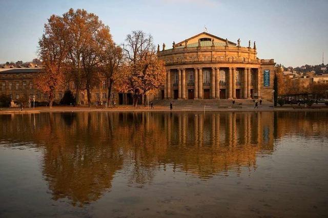 Hacker erpressen Stuttgarter Staatstheater mit Krypto-Trojaner