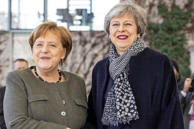 EU will Brexit-Aufschub gewähren