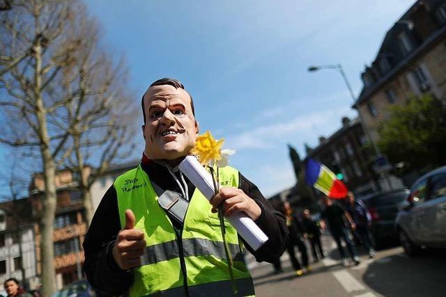 Herrscht in Frankreich nur die Ruhe vor dem Sturm?