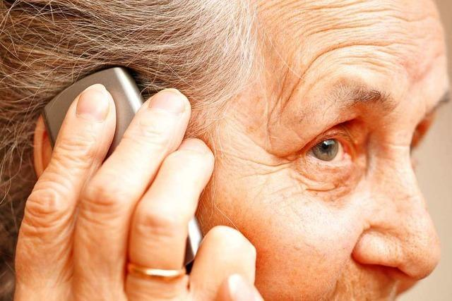Im Kanton Baselland häufen sich betrügerische Telefonanrufe