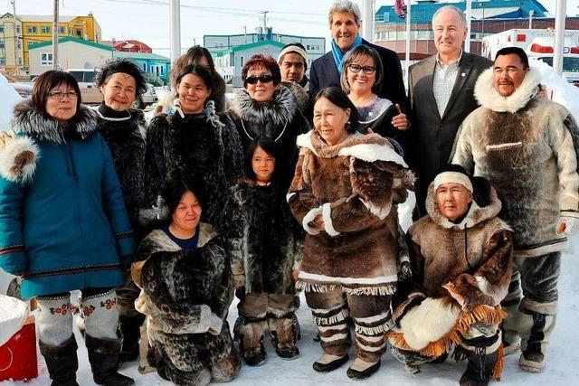 Wer sind die Inuit?