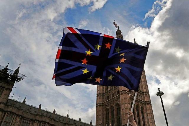 Briten werden bei Kommunalwahlen rechtlich wie Sterbende behandelt