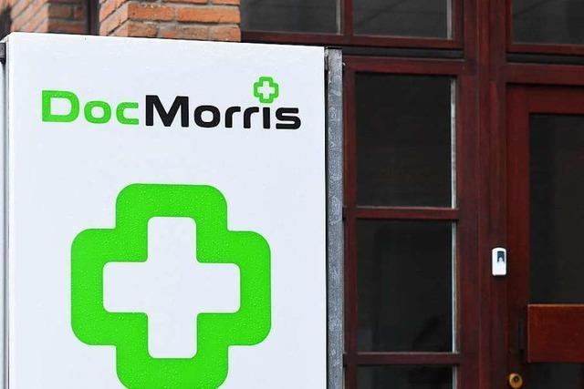 Ist der Apothekenautomat von DocMorris eigentlich legal?