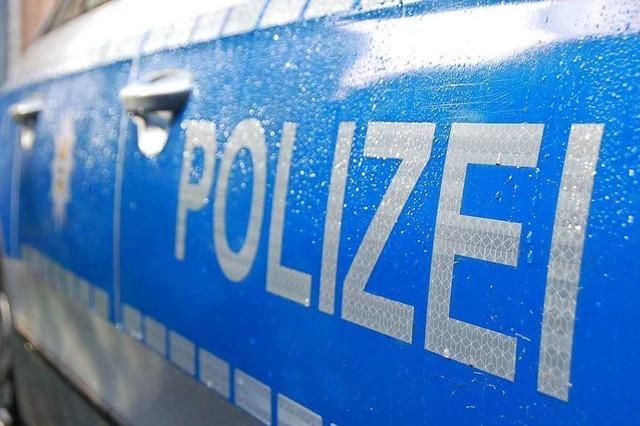 Falsche Polizeibeamte rufen Rickenbacher an