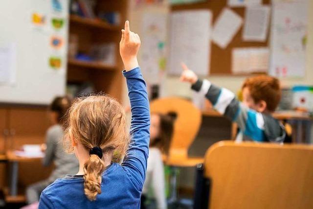 Südbadische Gemeinden wollen ihre Zwergschulen erhalten