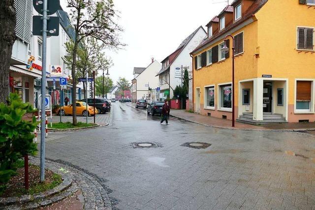 Verkehrskonzept war erneut Thema im Breisacher Gemeinderat