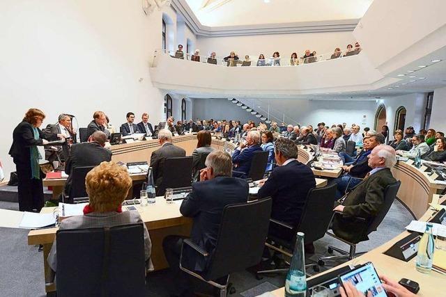 Braucht der Freiburger Gemeinderat den Videobeweis?
