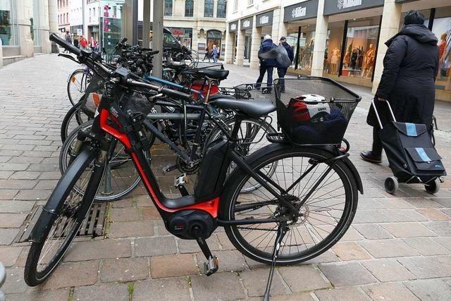 Lörrach ist beim Fahrradklima-Test um 81 Plätze abgestürzt
