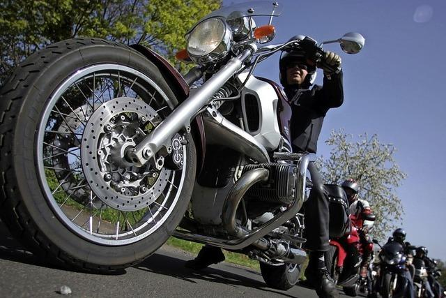 Ärger über Absage bei Motorradlärm