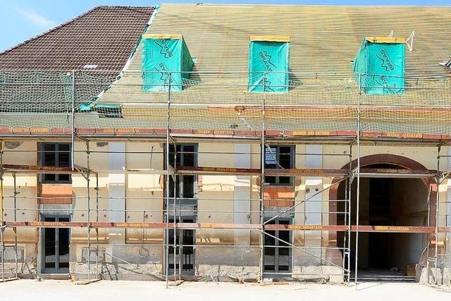 Preise für Immobilien in Freiburg steigen immer weiter