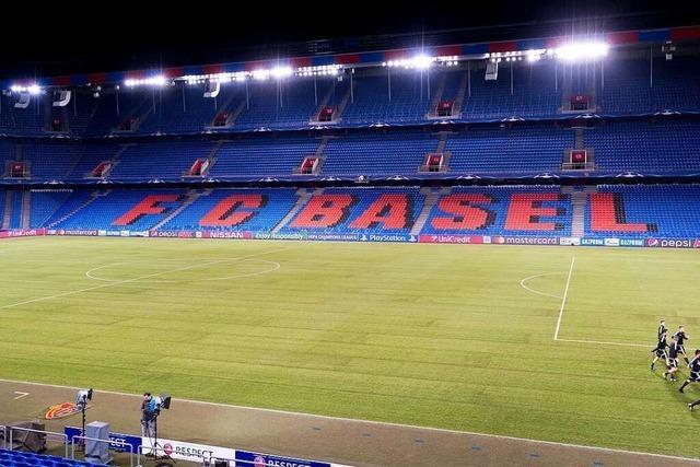 Warum der FC Basel in Indien aktiv werden will