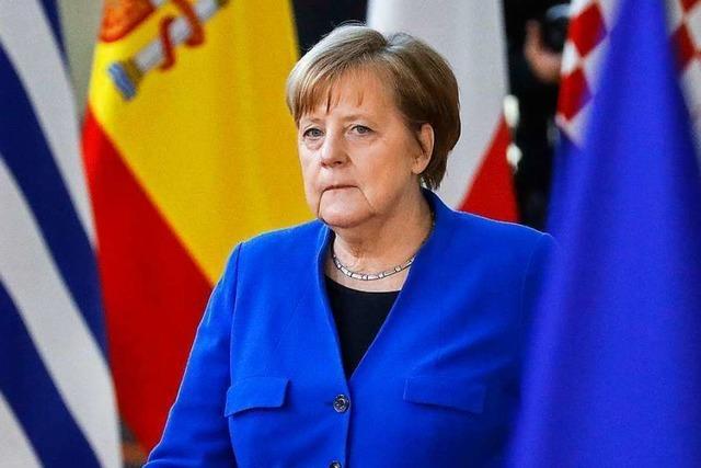 Chaos-Brexit wohl abgewendet – EU-Gipfel entscheidet über Aufschub