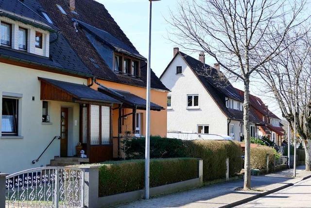 Kirchzartens Gemeinderat ändert den Bebauungsplan für
