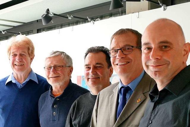 Die Stadt Rheinfelden und die Bürgerinitiative ziehen eine verhalten positive Bilanz