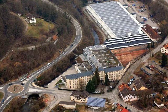 Neuer Plan für Öflinger Brennet-Areal