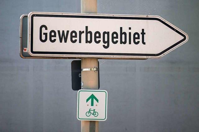 Neufeld bleibt Favorit als Standort für ein Gewerbegebiet in der March