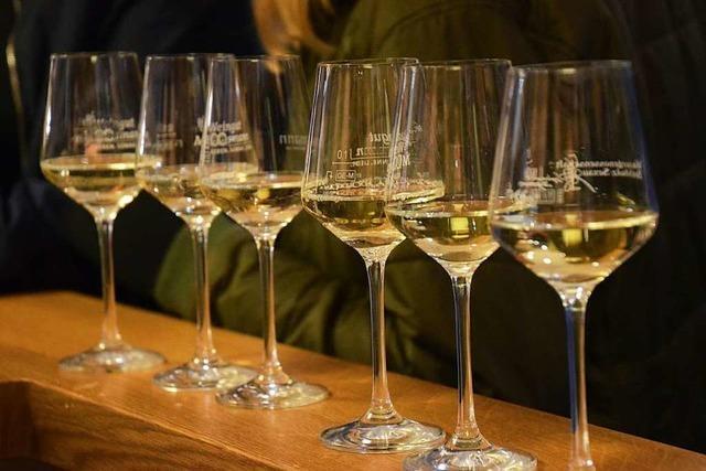 4. Wein-Testival in Waldkirch-Buchholz