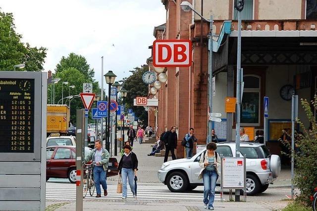 Bewährungsstrafe nach Hammer-Attacke auf Offenburger Bahnsteig