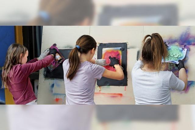 Mädchenaktionstag