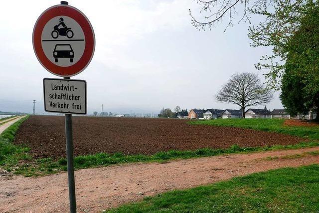 Neues Baugebiet bietet Platz für 500 weitere Bad Krozinger