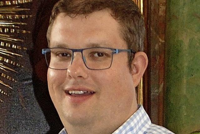 Martin Metzler bleibt als Pfarrer in der Gemeinde