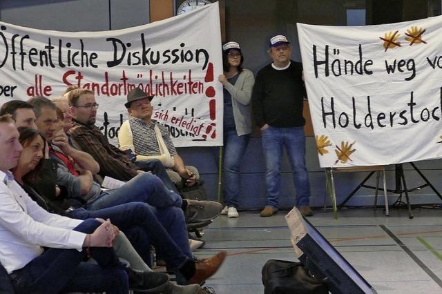 Landratsamt weist Vorwürfe zurück