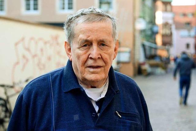 Keine Entschädigung für 84-Jährigen, der als Kind von Nazis verschleppt wurde
