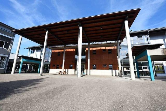 Fraktionen wollen mehr Tempo beim dritten Lörracher Gymnasium