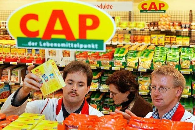 Entscheidung zum künftigen CAP-Markt ist noch offen