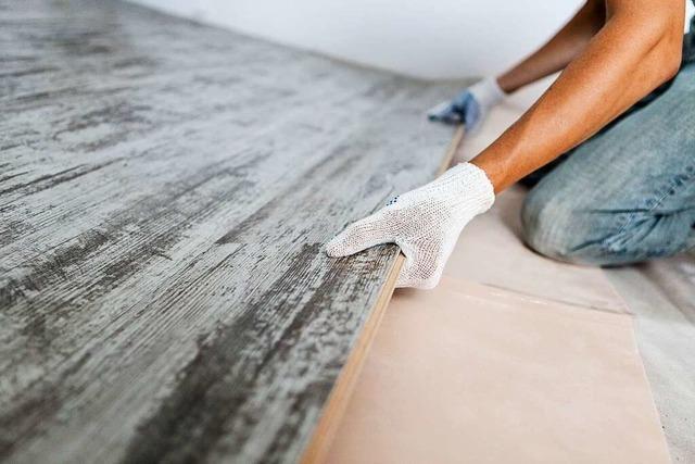 Teppich, Vinyl oder Parkett: Welcher Bodenbelag passt zu wem?