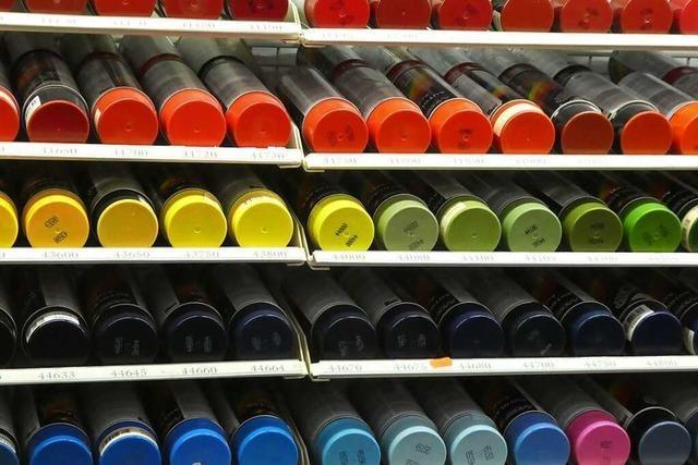 Schon gewusst: Diese Wirkung haben Farben