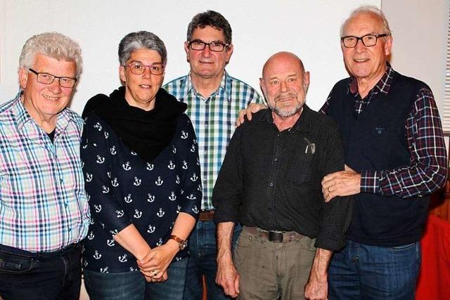 Die Hausener SPD will das Profil der Partei stärker herausarbeiten