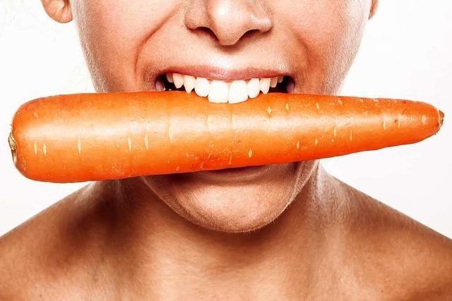 Karotten im Essen? Das wollte ein Gast in Lörrach nicht bezahlen