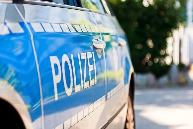 Polizei nimmt mutmaßlichen Trickdieb fest