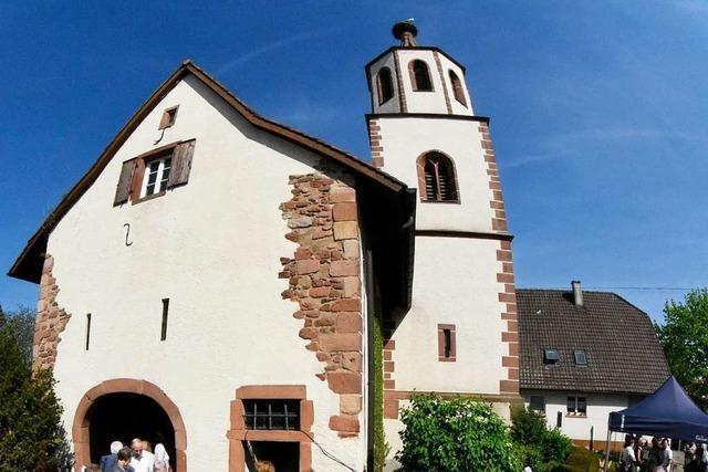 Denzlinger Kirche soll zum Kulturzentrum werden