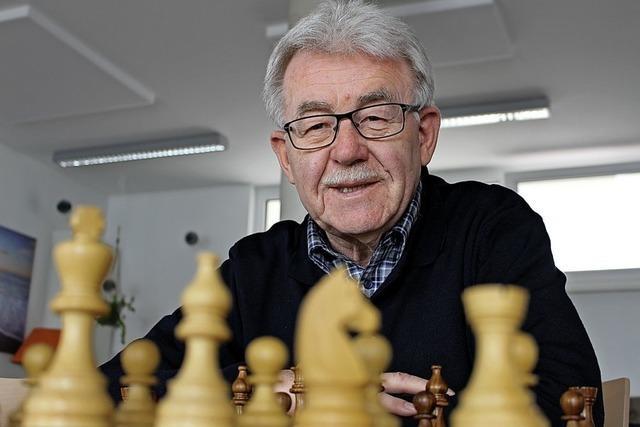 Ein Meister im Spiel der Könige