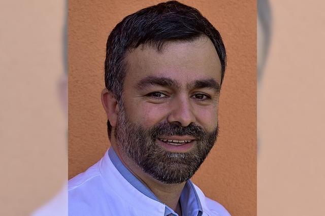 Ameos-Klinik hat neuen Oberarzt