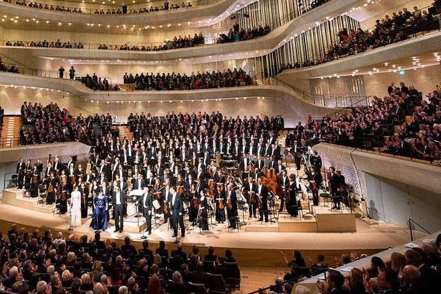 Der Klang der Elbphilharmonie – Große Qualität, manche Tücken