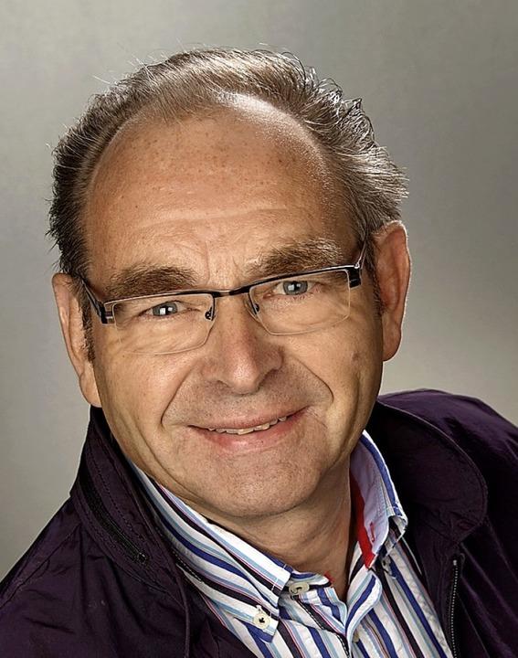 Georg Keller  | Foto: bz
