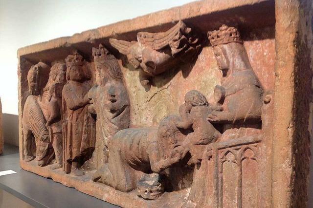 1000 Jahre Basler Münster – Ein Rundgang durch die Ausstellung im Museum Kleines Klingental