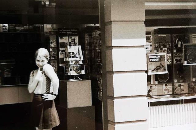 Offenburgs bekannteste Plattenhändlerin hört nach 53 Jahren auf