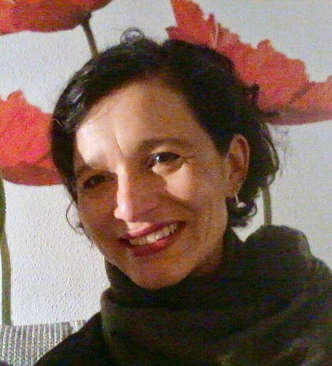 Natalia Erazo hat ihre Dissertation üb...211; auch am Beispiel von Emmendingen.  | Foto: privat