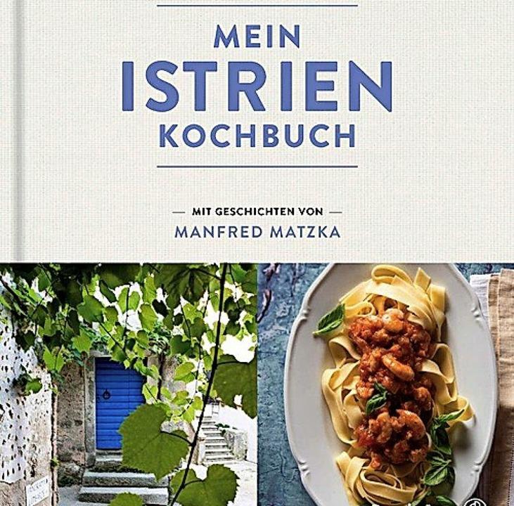 Istrisches Kochbuch  | Foto: ZVG
