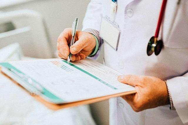 Höchenschwand sucht dringend einen neuen Hausarzt