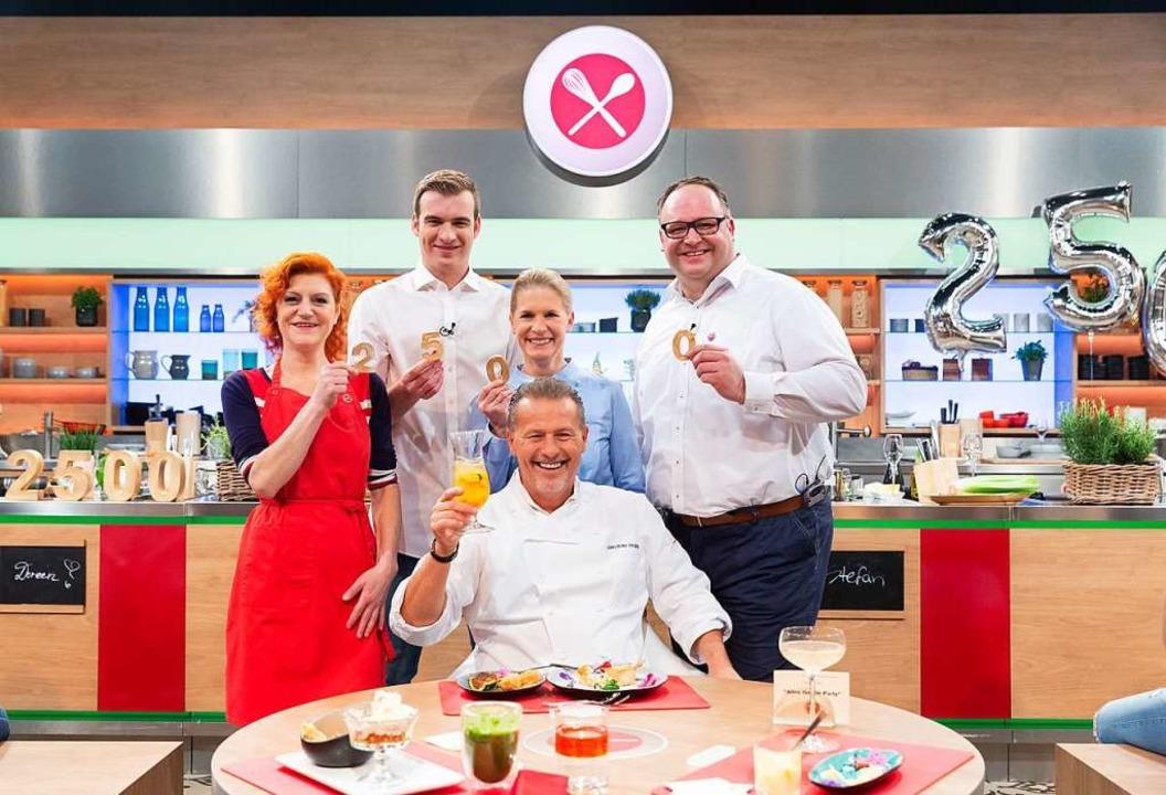 küchenschlacht jahresfinale 2019