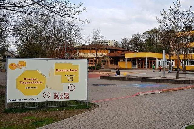Das Rahmenkonzept für die Ganztagsgrundschule in Umkirch steht