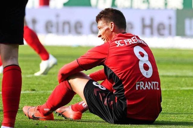 Die Niederlage des SC Freiburg in Bremen war unnötig